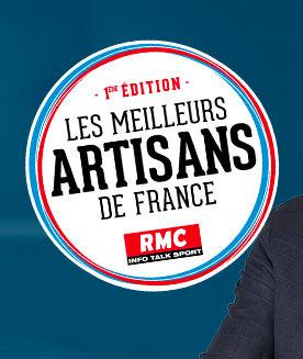 1er Edition - Les Meilleurs Artisans de France