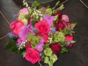 artisan fleuriste