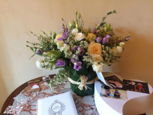Bouquets & Compositions