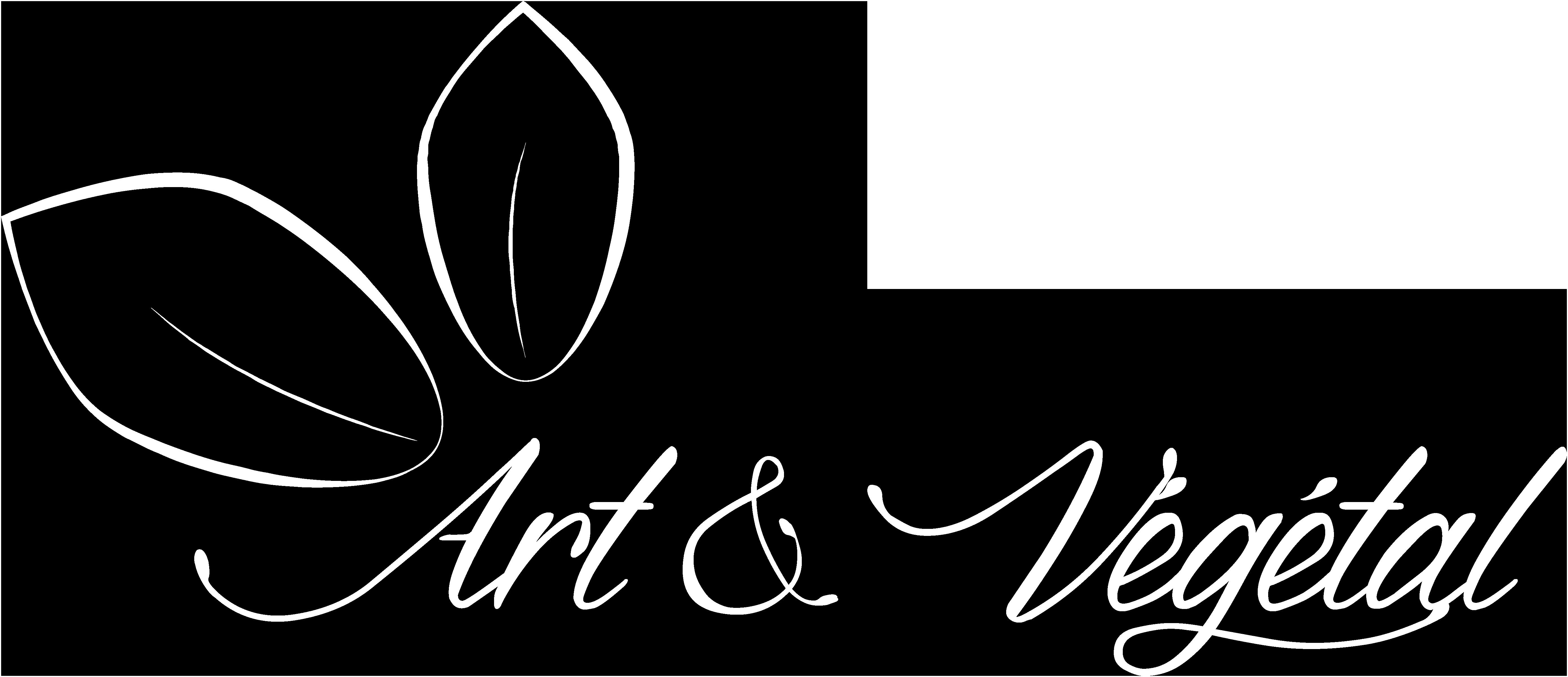 Logo Art & Végétal