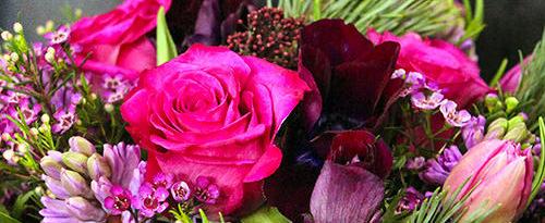 bouquet-composition