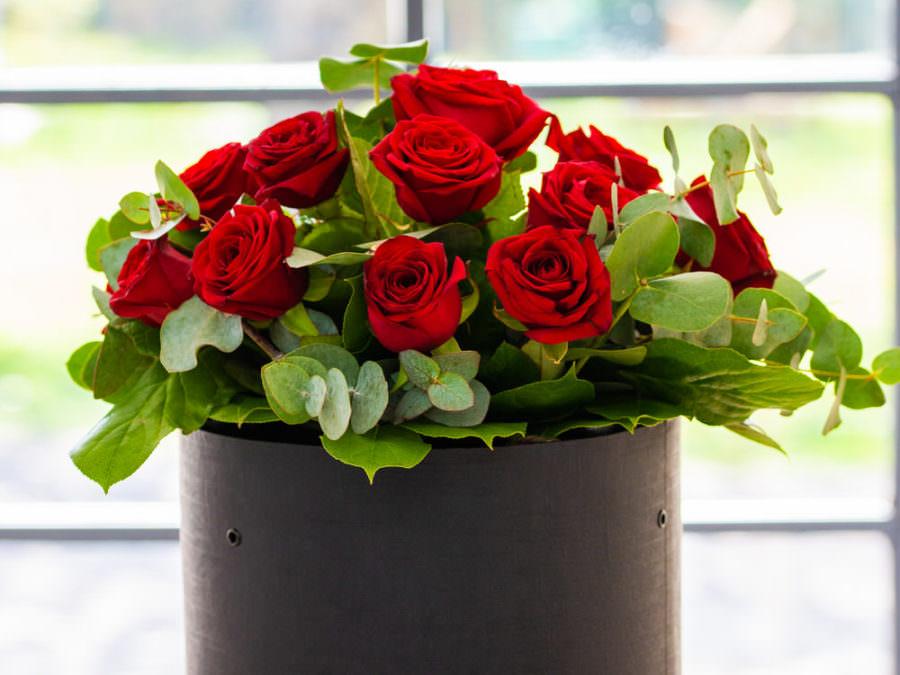 Bouquet composition