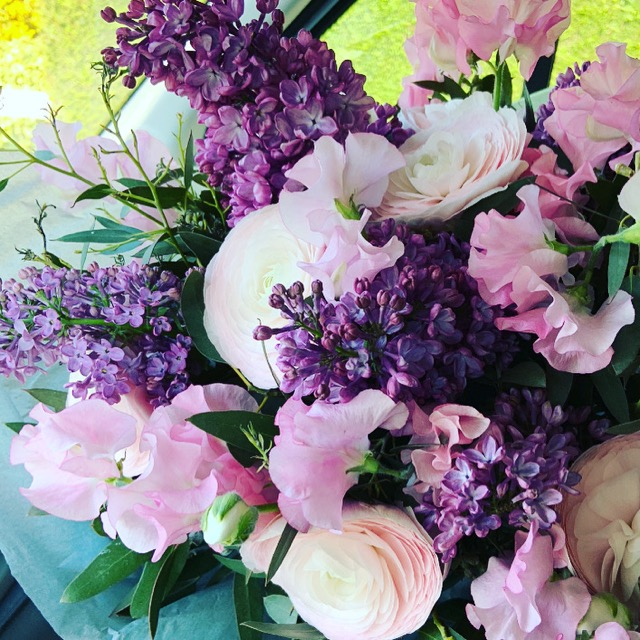 Cours d'art floral collectif