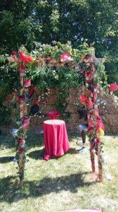 Arche Ceremonie