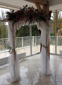 Arche Ceremonie Laise