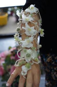 Bouquet Manchette